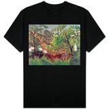Paisagem exótica, 1910 Camisetas