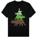 Green Tritop T-Shirt