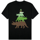 Green Tritop T-shirts