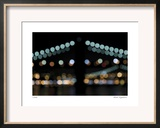 Brooklyn Bridge No 9 Limited Edition Framed Print by Eva Mueller
