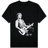 Bruce Springsteen, Rock Singer, 1985 T-shirts