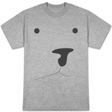 Dog Face T-shirts