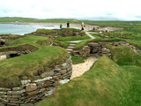 Travel Trip Extraordinary Orkney Photographic Print by Naomi Koppel
