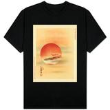 Red Sun T-shirts