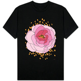 Pink Peony Shirts
