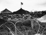 Vietnam War Khe Sanh Photographic Print