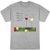 Red Wine or White Wine T-Shirt