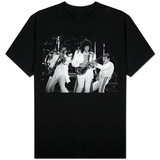 Rock Group Queen in Concert at St James Park in Newcastle T-Shirt
