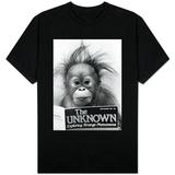 Orangutang, October 1986 T-skjorter