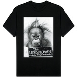 Orangutang, October 1986 T-shirts