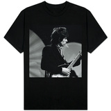 Keith Richards Rolling Stones Camiseta