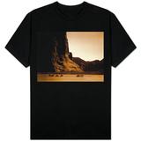 Canyon de Chelly, Navajo T-skjorter