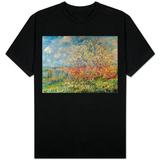 Spring, 1880-82 - T shirt