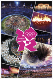 2012 Summer Olympics- Opening Ceremony Láminas