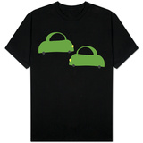 Green Cabs T-shirts