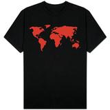 Red World T-skjorte