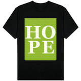 Green Hope T-Shirt