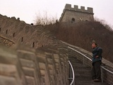 China Great Wall Photographic Print by Anat Givon