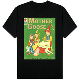Mother Goose T-shirts