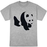 White Panda Vêtement