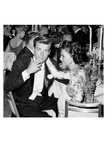 Robert Wagner and Natalie Wood Prints by Frank Worth