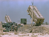 Kuwait US Intervention 1994 Photographic Print by Michael Euler