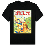 Little Rhymes for Little People T-shirts