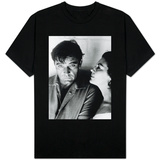 Elizabeth Taylor and Richard Burton, July 1964 T-shirts