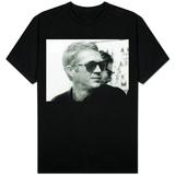 Steve Mcqueen Tshirts