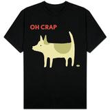 Oh Crap T-shirts