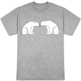 White Polar Bears Shirts