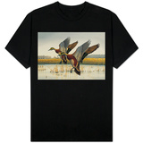 Ducks in Flight T-Shirt