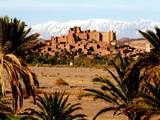 Travel Morocco Photographic Print by John Mcconnico