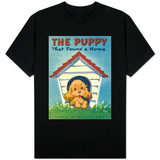 The Puppy Shirt