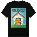 The Puppy Shirt