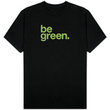 Be Green Maglietta