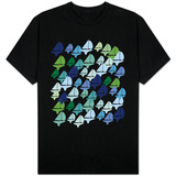 Cool Fleet T-Shirt