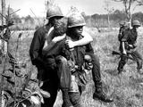 Vietnam War 1967 Photographic Print by Horst Faas