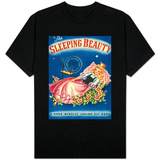 bella durmiente, La Camisetas