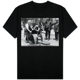 Prohibition Raid, New York City T-Shirt
