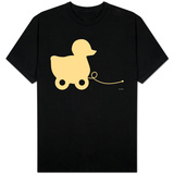 Yellow Duck T-shirts