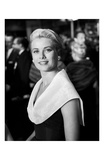 Grace Kelly Prints by Frank Worth