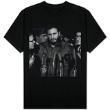 Fidel Castro arrives at MATS Terminal, Washington, D.C., c.1959 T-shirts