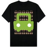 Green Auto T-Shirt