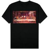 Ostatnia wieczerza T-shirty