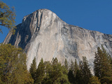 El Capitan Photographic Print by Paul Sakuma