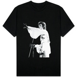 David Bowie, May 1973 T-shirts