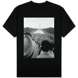 Civil Rights March on Washington, D.C. T-shirts