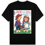 Jack and Jill Shirts