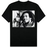 Bob Marley, 1978 Shirts